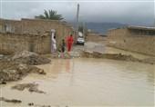 اطلاعرسانی ویژه صداوسیما از مناطق سیلزده سیستان و بلوچستان