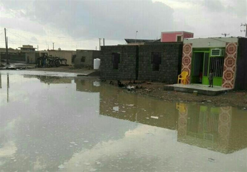 کمکهای مردم گلستان به سیلزدگان سیستان و بلوچستان / 1000 بسته یک ماهه ارسال شد
