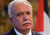 """وزیر الخارجیة الفلسطینی یصف تصریحات نتنیاهو بـ """"التافهة"""""""
