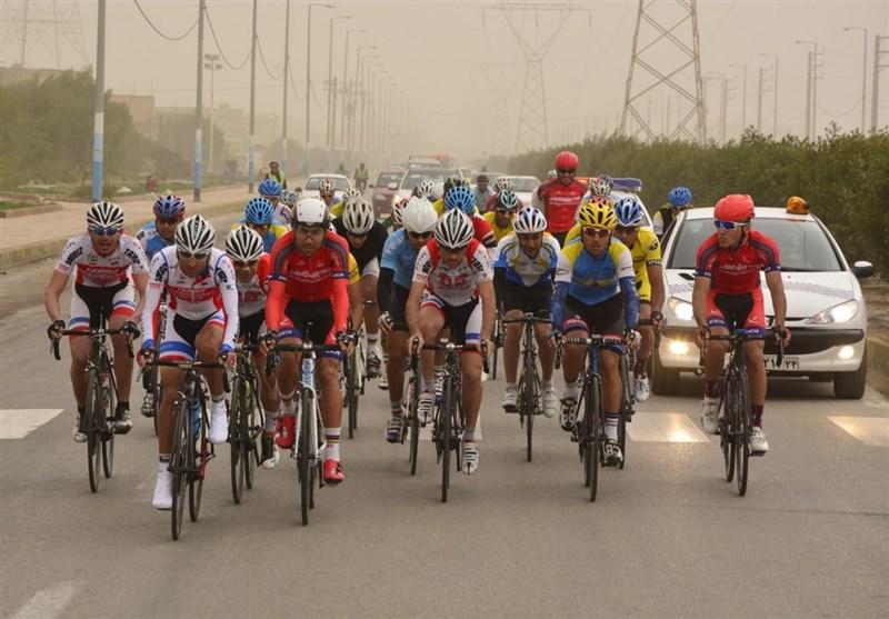 دوچرخهسواری استقامت