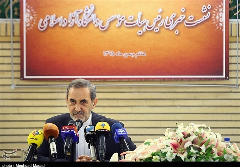 Iran Welcomes Any Truce Respecting Syrians' Rights: Velayati