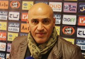 منصوریان: 3 امتیاز دیدار مقابل ماشین سازی را فدای دربی نمیکنیم/ بازی با تیمهای فرهاد کاظمی خیلی سخت است