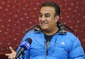 فرهاد کاظمی در نشست خبری دیدار سپاهان - ماشینسازی حاضر نشد