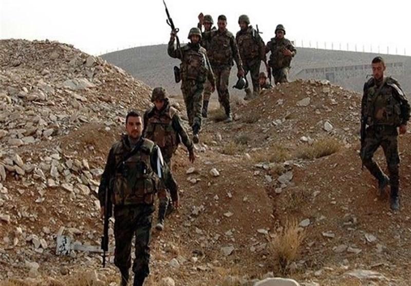 الجیش السوری یتقدم بمحیط ضاحیة الأسد غرب حلب
