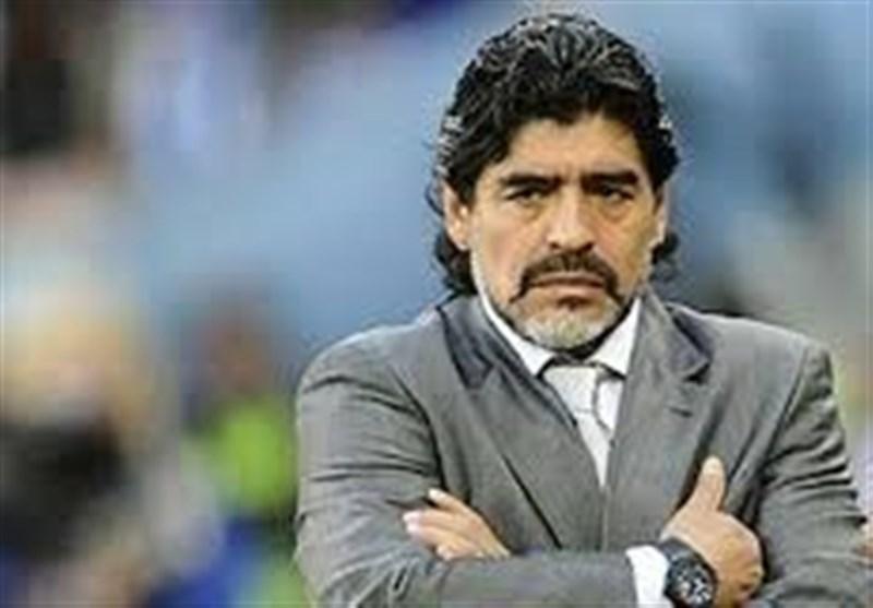 مارادونا: باتیستوتا یساوی 10 من قائد إنتر میلان
