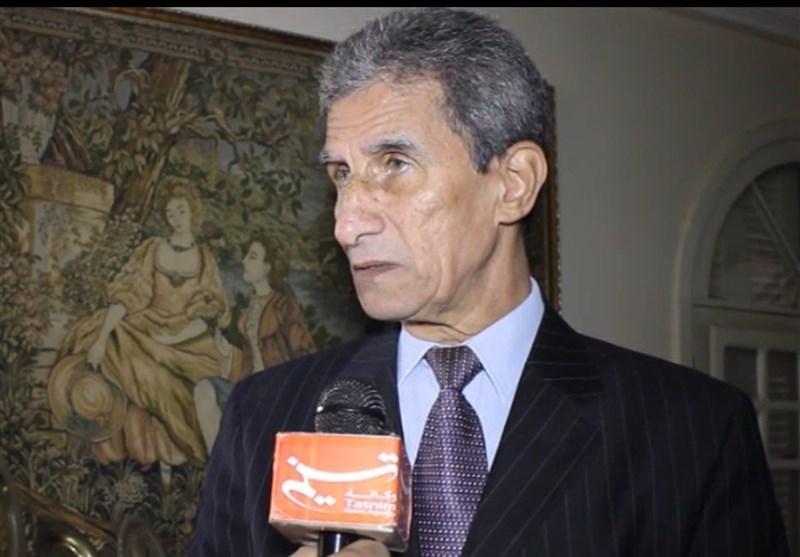 مصر/ مرزوق معصوم