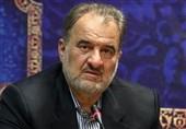 شبستان امام خمینی(ره) در حرم سید الکریم(ع) افتتاح میشود