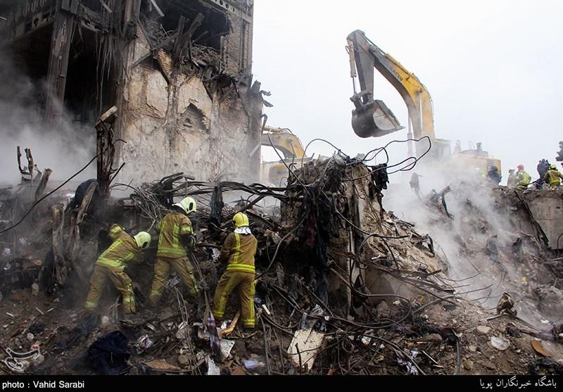 محل سابق ساختمان پلاسکو باید به «موزه شهدای آتشنشان» تبدیل شود