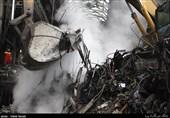 """""""پلاسکو"""" فراموش نشود/ جلوگیری از تکرار حادثه با ایمنی ساختمانها و مراکز عمومی"""