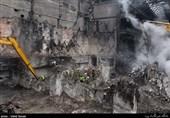 متن کامل گزارش کمیسیون عمران درباره حادثه «پلاسکو»