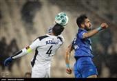 اکبرپور: کار استقلال برای قهرمانی در لیگ سخت است/ این تیم باید روی کارهای دفاعی تمرکز بیشتری داشته باشد