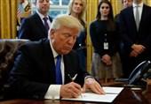 ادارة ترامب لا تدرس حالیاً إقامة مناطق آمنة فی سوریا
