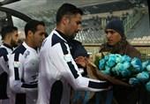 صادقی: فوتبال خیلی از مواقع انصاف ندارد/ باید مقابل سپاهان جبران کنیم