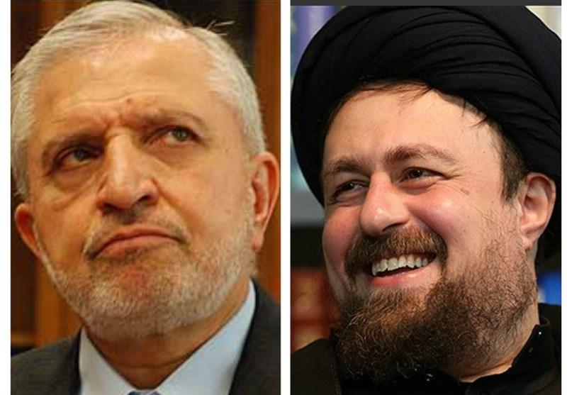 """""""سیدحسن خمینی"""" و """"جاسبی"""" مجددا عضو هیئتامنای دانشگاه آزاد شدند"""