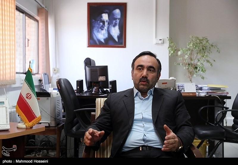 مصاحبه تسنیم با امیر شجاعان مسئول برگزاری انتخابات الکترونیکی