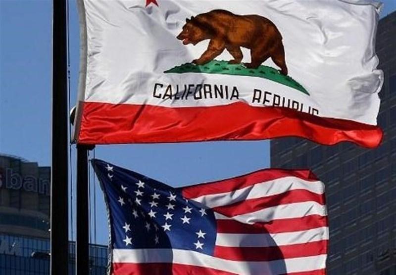 کالیفورنیا