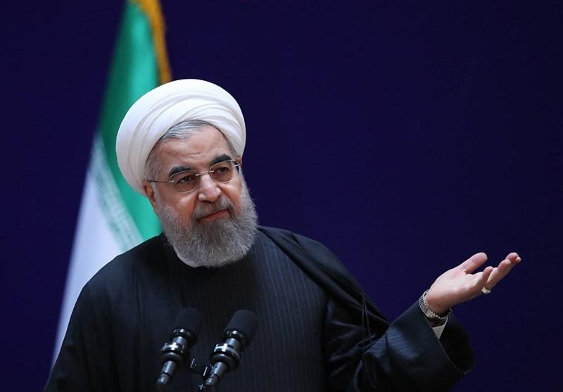 Iran Not Xenophobic: President Rouhani