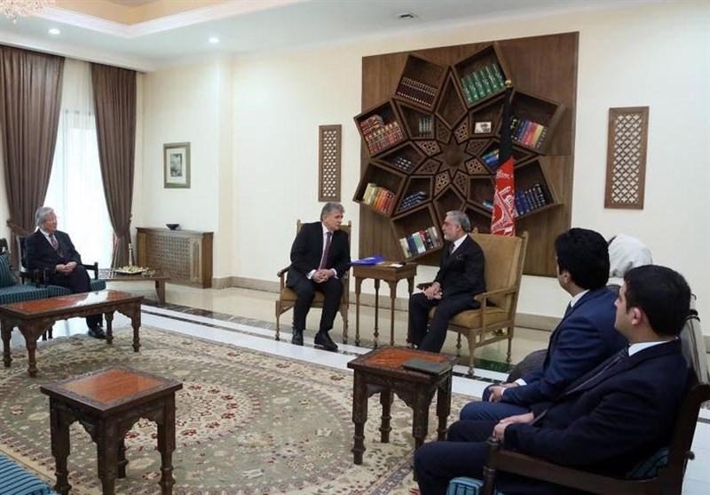 کنفرانس منطقهای با حضور همسایگان افغانستان، آمریکا، اروپا و روسیه برگزار میشود