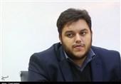 متین منتظمی دبیرکل اتحادیه جامعه اسلامی دانشجویان