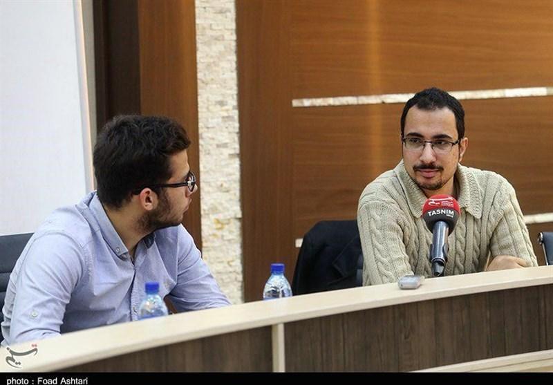 وحید شورابی دبیر شورای هماهنگی بسیج دانشگاههای آزاد کشور