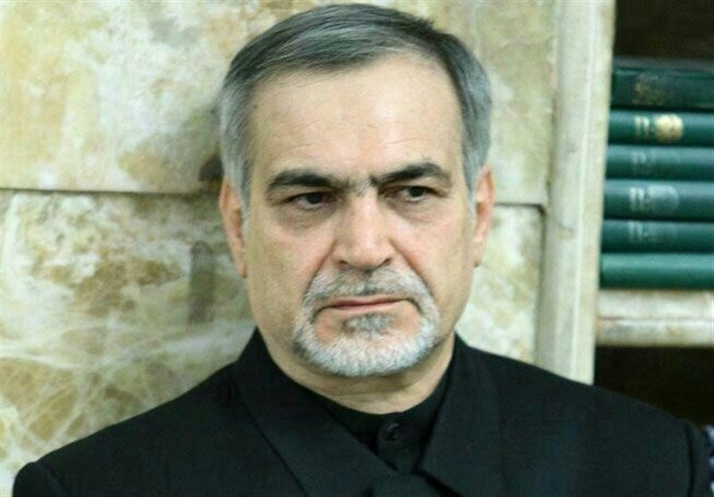 Iranian President's Aide Jailed on Financial Charges