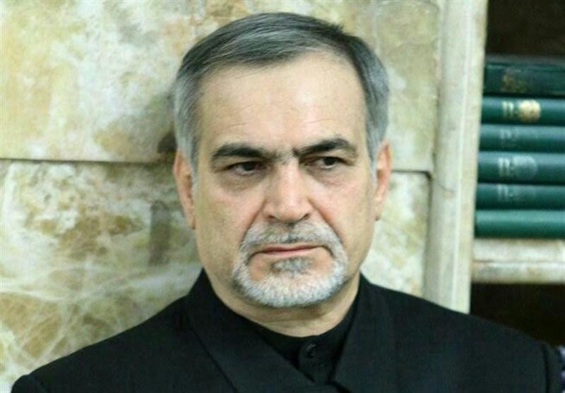 حسین فریدون خادم