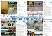 واکنش کاربران شبکه های اجتماعی به سیل سیستان و بلوچستان/ آقای رئیس جمهور عینک شنا بزنید! +تصاویر