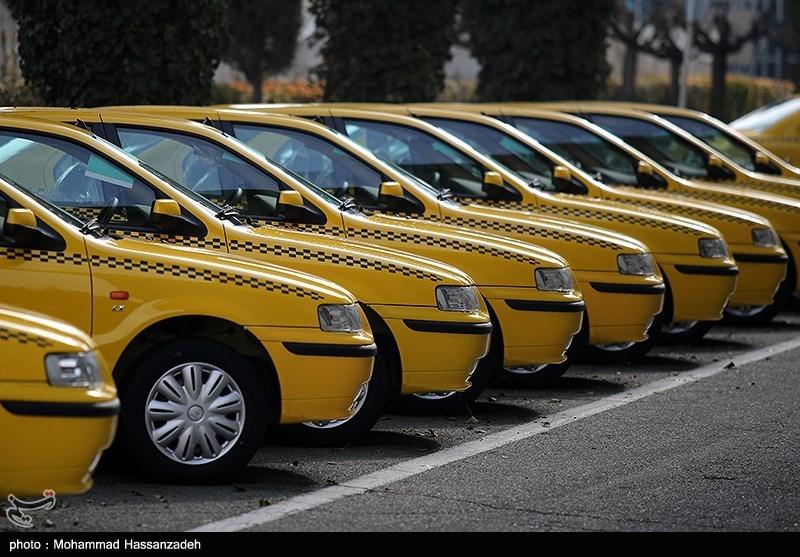کرایه تاکسی در قم 10 درصد افزایش یافت
