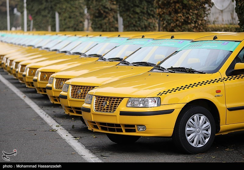 افزایش 40 درصدی کرایه تاکسیها در شهر قم صحت ندارد