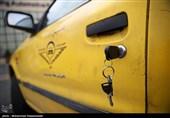 تاکسیهای فرسوده قزوین از سال 96 اجازه تردد در شهر را ندارند