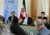 ظریف: ایران قدرتی بالنده و در حال ظهور است