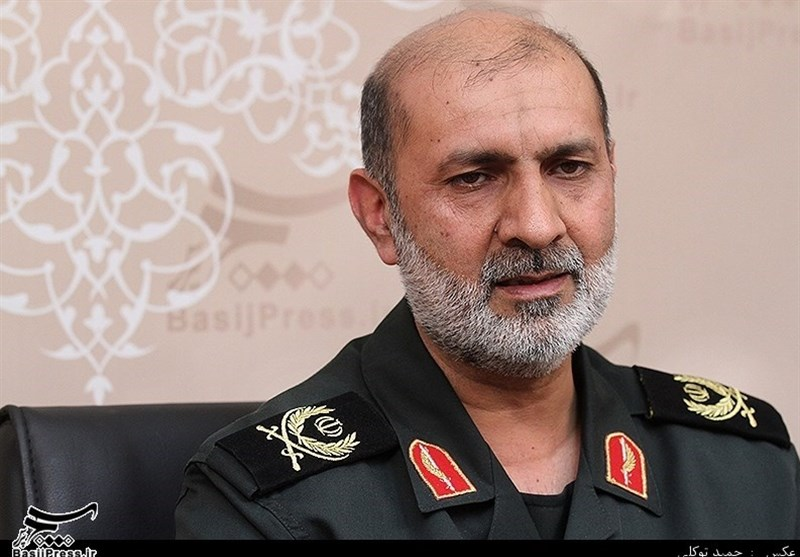 IRGC Commander Warns of 'Serious Consequences' of US Acts in Persian Gulf