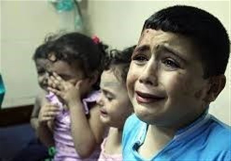 Son 24 Saatte Gazze'de 3 Bebek Rabbine Kavuştu