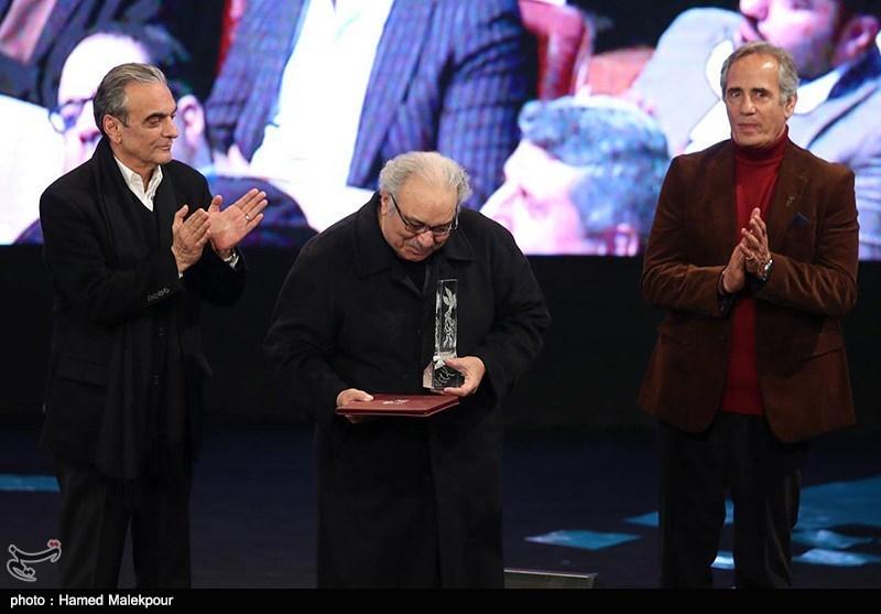 آیین افتتاحیه جشنواره فیلم فجر