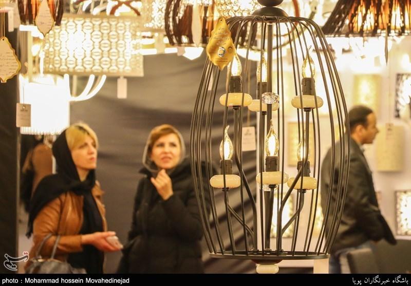 دومین نمایشگاه خانه ایرانی
