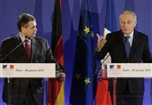 France, Germany United in Criticism of Trump's Refugee Ban