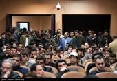 """جلسه کمیته اجتماعی """"جبهه مردمی نیروهای انقلاب"""" برگزار شد"""