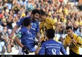 نورمحمدی: بازی مقابل تیمهای دایی سخت است/ پرسپولیس قهرمان میشود