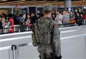 وزارت امنیت داخلی آمریکا ممنوعیت سفر را تعلیق کرد