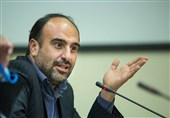 محمدرضا عظیمی زاده شهردار یزد