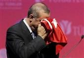 اردوغان خود را در چاه سوریه انداخت/ ترکیه فریب خورد