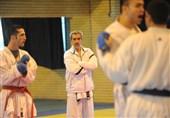 ناظریان: به هیچ وجه مسئولیت اجرایی در کاراته نخواهم داشت/ جذب هر بازیکن سفارشی در تیم ملی محکوم است
