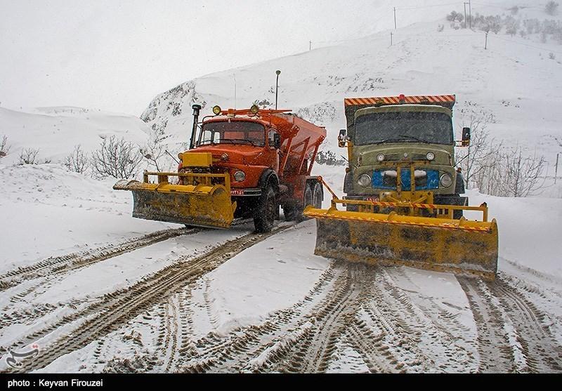 طرح زمستانه پلیس در محورهای مازندران آغاز شد