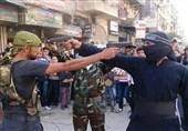 حرب الفصائل فی إدلب تشتعل والمسلحون ینهشون بعضهم +صور