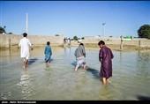 آب باران در بیآبترین استان ایران بلااستفاده در عمان؛ طرحهای آبخوان آرزوی روزانه 150 هزار نفر + فیلم