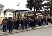 """اخراج 200 کارگر""""روغن نباتی جهان"""" زنجان/کارگرانی که به جای نان، شرمندگی را بر سر سفره میبرند"""