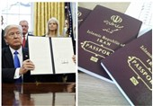 اعتبار و احترام به پاسپورت ایرانی بازگشت!