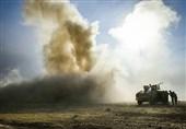 بالفیدیو.. الحشد الشعبی یواجه داعش فی الموصل وجها لوجه