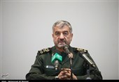 IRGC Reaffirms Commitment to Safeguarding Iran