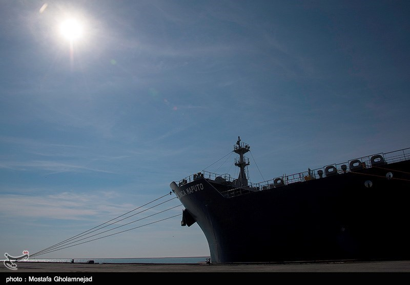 خلال فبرایر..تصدیر 40 بالمئة من النفط الایرانی الى أوروبا